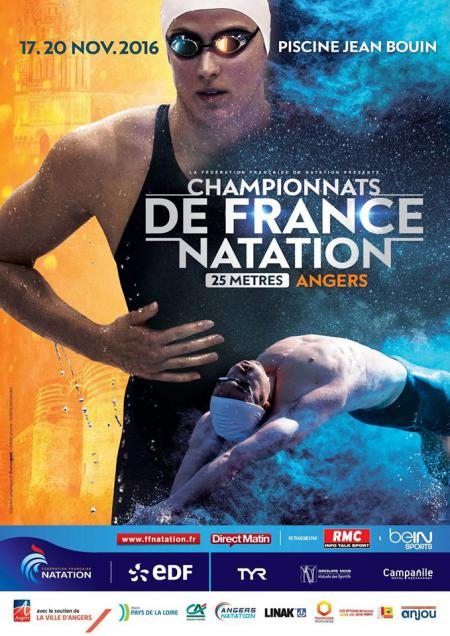 cpb rennes france natation angers